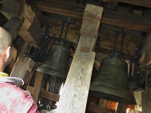 Rekonstrukce zvonů Stachy