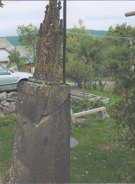 Křížek v Chalupách